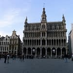 Two Days in Brussels - An Easy-to-Follow Jam-Packed Guide