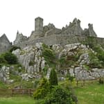 Experience the Moody and Medieval at the Rock of Cashel