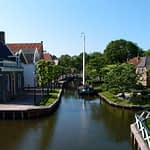 A Visit to the Zuiderzee Museum in Enkhuizen, Netherlands