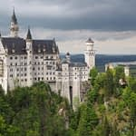 A Day Trip to Linderhof Palace and Neuschwanstein Castle