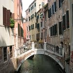 Views of Venice From the Canals and Waterways