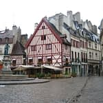 Dijon Walking Tours - a Great Way to Explore the City