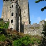 Come for the Blarney, Stay for the Castle