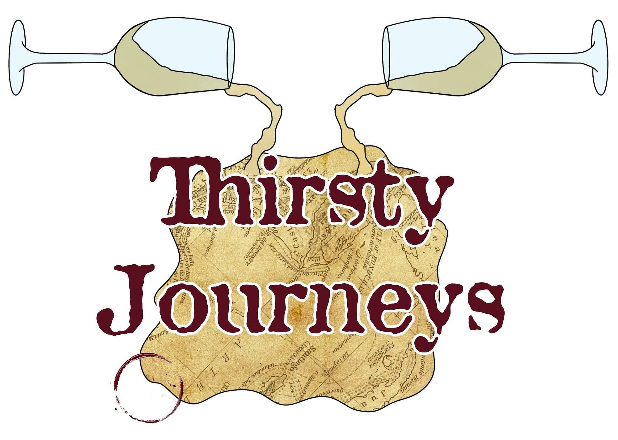 Thirsty Journeys