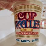Make Your Own Soup at the Cup Noodles Museum!