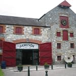 A Tour and Whiskey Tasting at the Jameson Distillery, Midleton