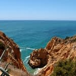 A Day Trip to Lagos, Portugal By Train