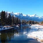 Things to Do in Canmore During Off-Peak Season