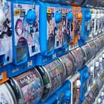 Exploring the World of Japanese Gashapon Vending Machines - Part 1