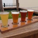 An Afternoon at the Black Duck Brewery in Port Macquarie, Australia