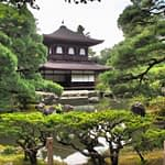 Ginkaku-ji – The Temple of the Silver Pavilion in Kyoto