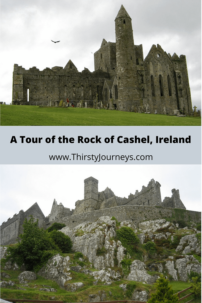 Cashel, County Tipperary - Wikipedia